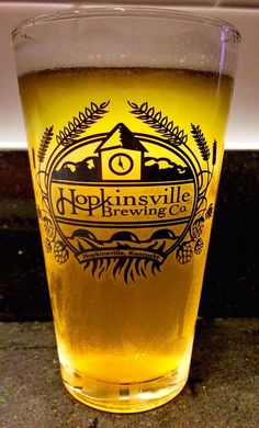Hopkinsville's first craft beer brewery. Veteran-owned & -operated, focused on people, community, and great craft beer.