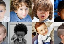 cute long and short haircuts for boys just give kids the opportunity to get creative with their haircut styles. The only question is – what are the best haircuts Older Men Haircuts, Boy Haircuts Short, Baby Boy Hairstyles, Little Boy Haircuts, Stylish Haircuts, Cool Hairstyles For Men, Boys Long Hairstyles, Cool Haircuts, High And Tight Haircut