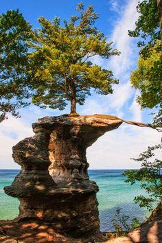 Lake Chore, Michigan