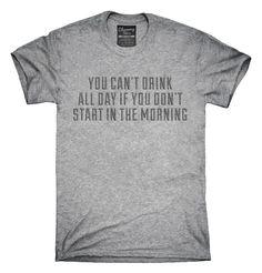 Funny Irish Drinking Quote T-Shirt, Hoodie, Tank Top