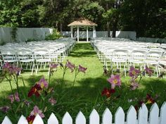 English Hills Terrace & Gardens venue