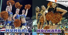 "‪#‎IPL2015‬ ‪#‎PepsiIPL‬ Which team will you cheer for in today's ‪#‎IPL‬ Game?? 1) Mumbai Indians 2) Kolkata Knight Riders Enjoy this cracking game with ""Cricket Play 3D"". Download: http://www.mobango.com/download-cricket-play-3d-games-android/?track=Q148X2185&cid=1885478"