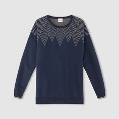 """Pullover """"Dans le Mille"""" BLUNE Mille, Pullover, Boutique, Sweaters, Fashion, Gifts, Moda, Fashion Styles, Sweater"""