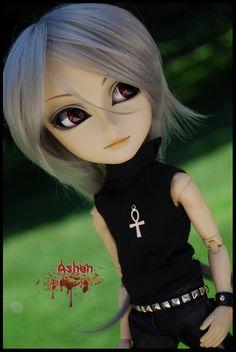 Lovely-Pullip-dolls