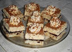 Nyolc olyan receptet mutatunk, amit biztos nem süt a szomszéd! Cake Cookies, Kids Meals, Tiramisu, French Toast, Deserts, Dessert Recipes, Sweets, Breakfast, Ethnic Recipes