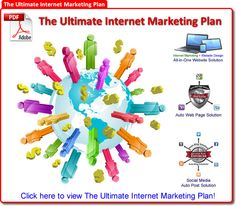 The Ultimate Automate Internet Marketing Plan Marketing Websites, Marketing Companies, Marketing Plan, Internet Marketing, Online Marketing, Social Media Marketing, Digital Marketing, Website Design, Search Engine Marketing