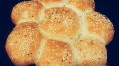 Gänseblümchen Brot – Papatya Ekmek
