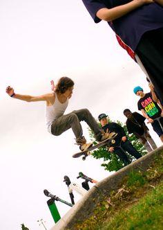 Renton, WA | Skate Park