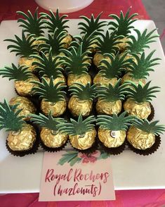 Aloha with Gold Pineapples & Flamingos Birthday Party Ideas Mckinleys Hawaian / Aloha Dance Pool Aloha Party, Hawaii Birthday Party, Hawaiian Birthday, 10th Birthday Parties, Birthday Party Themes, Hawaiian Luau, Summer Birthday, Card Birthday, Jungle Theme Parties
