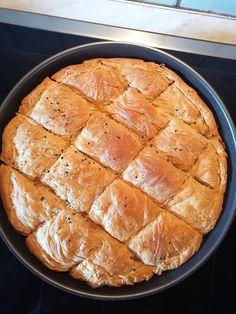 Κοτόπιτα Spanakopita, Pie, Ethnic Recipes, Desserts, Food, Torte, Tailgate Desserts, Cake, Deserts
