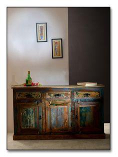 SIT Möbel Sideboard Riverboat kaufen im borono Online Shop