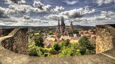 CGAG: Gelnhausen, die Barbarossastadt
