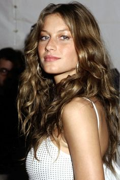 13 Products Guaranteed To Help You Get Gisele's Iconic Waves