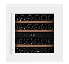 Viinikaappi / mQuvée WineMaster 36D Powder White