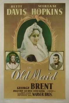 bette davis movie posters | maid bette davis original movie poster quantity 1 27x41 bette davis ...