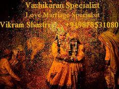 www.pt.vikramshastri.com  pt.vikramshastri99@gmail.com  INDIA NO.1 LOVE MARRIAGE SPECIALIST ASTROLOGER +919878531080