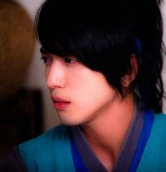 yong hwa in the three musketeers