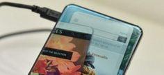 Cellulari: #Sharp #Corner R: #interessante smartphone con display 2.5D privo di cornici (link: http://ift.tt/2dRG4f4 )