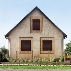 hungarian cubes: the houses of post-war communism photographed by katharina roters