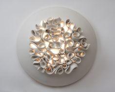 Imelda Wall Light by Jo Davies
