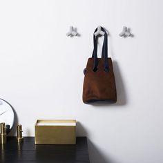 Original Design Wind Creative Cement Hanging Hook Porch Pure | Etsy Towel Hooks, Coat Hooks, Door Pull Handles, Hanger Rack, Decorative Hooks, Handmade Items, Handmade Gifts, Wall Hooks, Cement