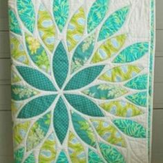 A Quilt to make