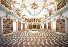 世界で最も美しい図書館たち | DDN JAPAN