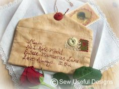 Sew Useful Designs: Free patterns download sewing and stitching pattern and tutorial