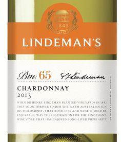 """A partir de Marzo la linea de vinos Estates de """"Lindenman's"""" lanzara su nueva etiqueta. Este vino que es distribuido en 22 países es uno de los vinos Australianos mas vendidos en el mundo. En el me..."""