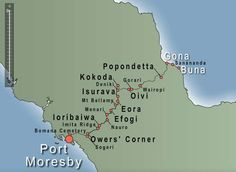 About the Kokoda Track: 1942 and Today. Australian History.