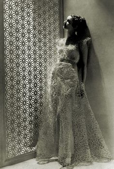 Gods and Foolish Grandeur: Gowns by Vionnet, 1937, 1938, 1939