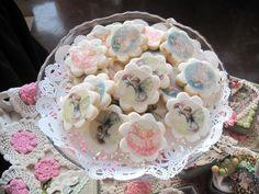 Fairy cookies -- Sweet