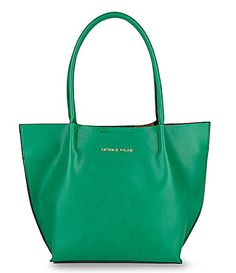 I found this great sale: Antonio Melani Suzanne Tote Bag at Dillards in Mobile via @Michele Aschenbrenner