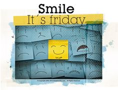 It´s Friday :) Friday Weekend, Friday Feeling, Positivity, Smile, Feelings, Nice Things, Travel, Socialism, Viajes