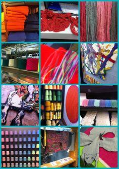 textielmuseum  Tilburg februari 2013