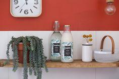 Recette - Lessive et assouplissant maison - Zéro déchet - DIY - Fait main Deco, Green Life, Mint, Lifestyle, Paper, Blog, Laundry Detergent, Handmade, Fabric Softener