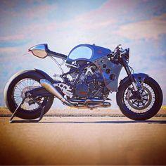 #ktm #bobber #motorcycle #rc8 #caferacer #superbike #moto #brat #racebike #wsbk #motogp #custom #speed #beauty #bikelife #motorbike #ride #throttle #fresh
