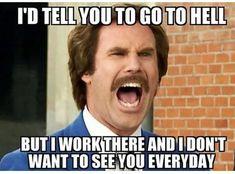 24 Funny Work Memes That Speak the Truth - Funny Gallery Work Jokes, Work Funnies, Nursing Memes, Funny Nursing, Nursing Quotes, Sarcastic Quotes, Sarcastic Work Humor, Funny Work Humor, Funny Work Quotes