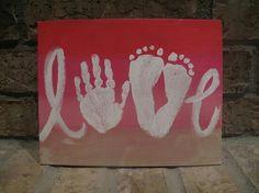 Love. Simpler the better.