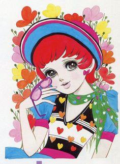 Art by Eico Hanamura