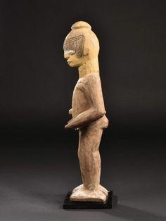 "Figure, ""alusi"" - Hammer Auctions, Basel - Switzerland Basel, Museum, Switzerland, Statue, Art, Auction, Figurine, Painting Art, Kunst"
