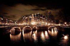 Keizersgracht Holland, Amsterdam, The Nederlands, The Netherlands, Netherlands