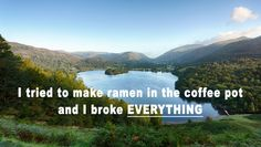 If Andy Dwyer Quotes Were Motivational Posters