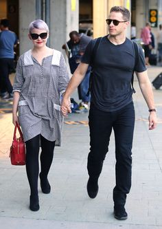 Ginnifer Goodwin & Josh Dallas from The Big Picture: Today's Hot Pics  Adorable parents strolled around a Vancouver airport together.
