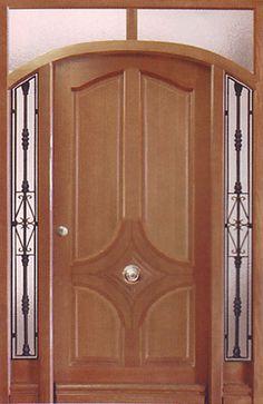 Door And Window Design, Main Door Design, Front Door Design, Wooden Glass Door, Wooden Door Design, Wooden Doors, Pooja Room Door Design, Plafond Design, Classic Doors