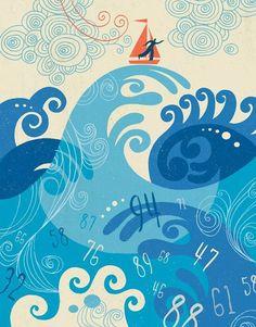 Tracy Walker Illustration - JOURNAL | Art-Illustrations-Patterns