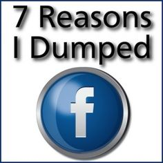 It's official. I'm off the Facebook grid. Nobody offended me. I didn't have a bad experience. While I'm not thrilled about the idea of Big Brother watching my every move, I'm not particularly paranoid about social media sharing. Therefore, I'm sharing why I'm dumping Facebook and committing to Twitter and [...]