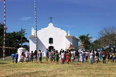 religious celebrations - Trancoso, Bahia