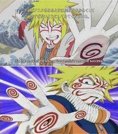 Like Father Like Son (Minato e Naruto) Naruto Minato, Boruto, Anime Naruto, Anime Chibi, Narusaku, Naruto Shippuden Anime, Naruhina, Naruto Art, Gaara