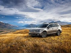 The rugged #Subaru #Outback estate is not for everyone, but it still appeals the special ones, Are you One? http://www.enginefitted.co.uk/
